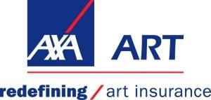 AXA ART Logo rgb