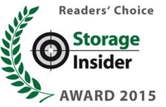 SS Storage Insider Winner
